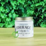 Courage Clay Pomade 1