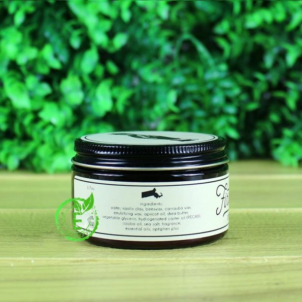 First Hand Styling Clay Pomade 1