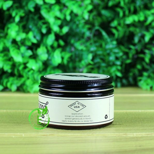 First Hand Styling Clay Pomade 4