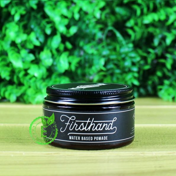 First Hand Water Based Pomade 2