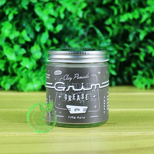 Grim Grease Clay Pomade 1