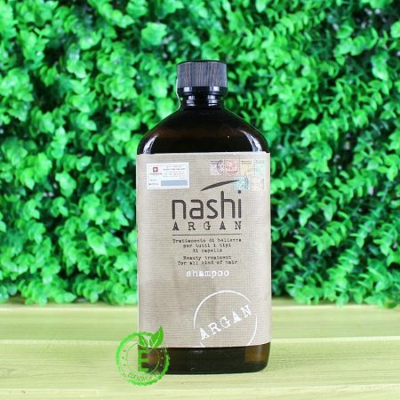 DẦU GỘI Nashi Argan Conditioner 500ml