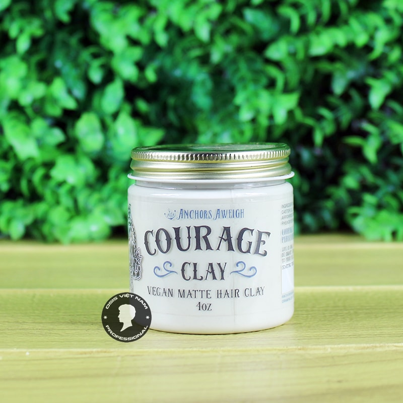 Courage Clay pomade