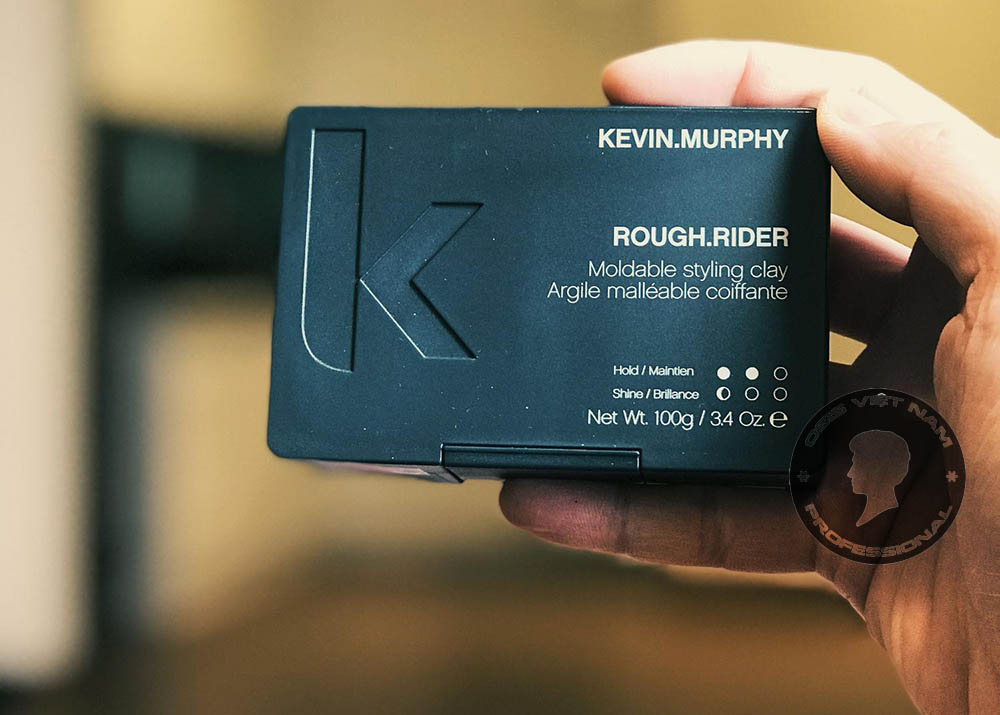 Kevin Murphy Rough Ride