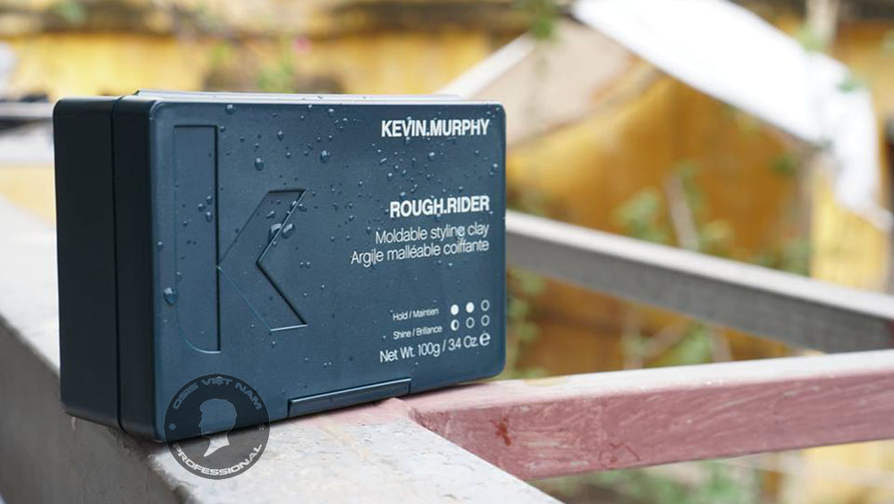 thiết kế Kevin Murphy Rough Ride