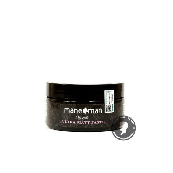 sáp Mane-Man Ultra Matt Paste