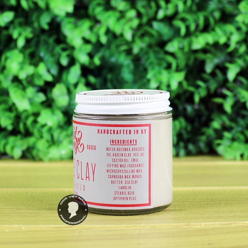 Red House Matte Claypomade