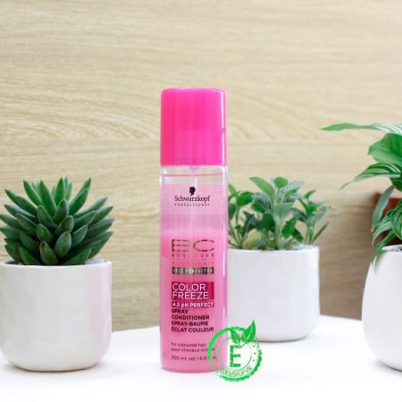 BC Bonacure Color Freeze Spray